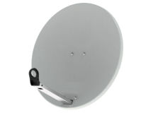 European Satellite Dish